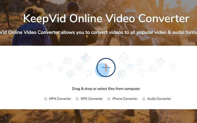 video converter MP4 MP3