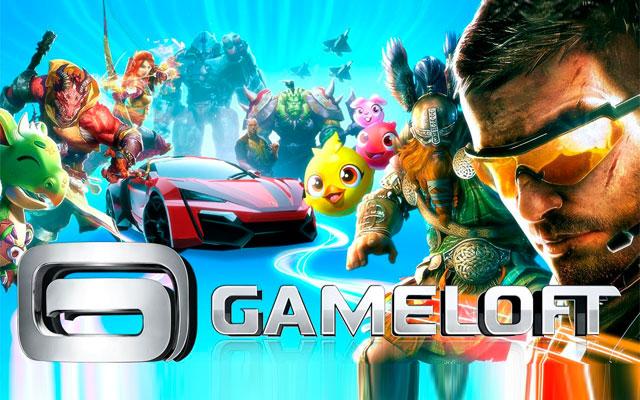 Ofertas de trabajo de Gameloft