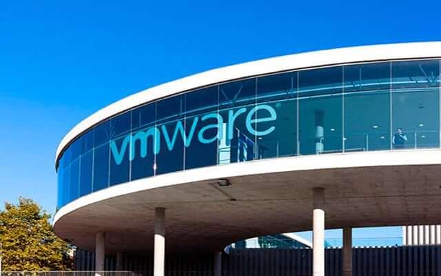 trabajar en Vmware ofertas de trabajo de Vmware