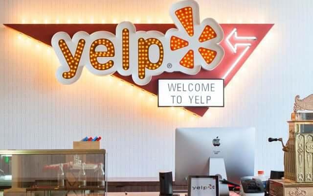 trabajar en Yelp ofertas de trabajo de yelp