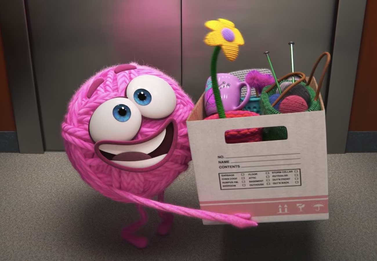 Video de Pixar contra la discriminación y el acoso laboral