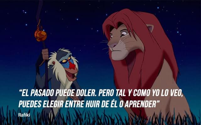 frases de el rey leon