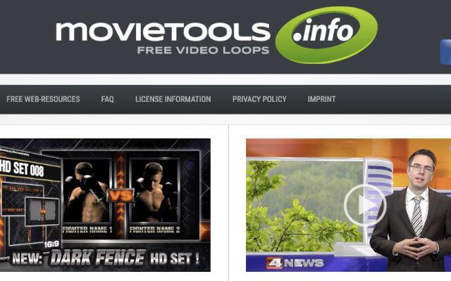 free video loops