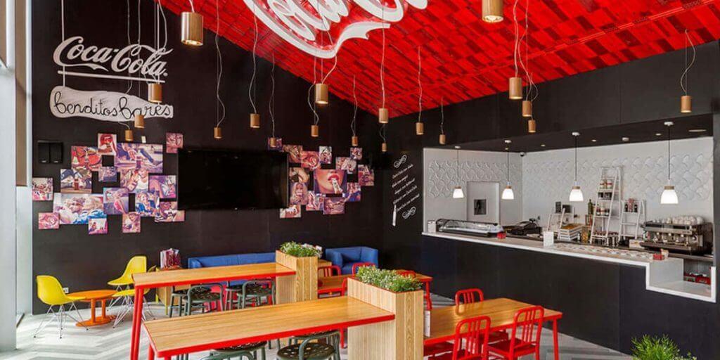 oficinas de coca cola madrid