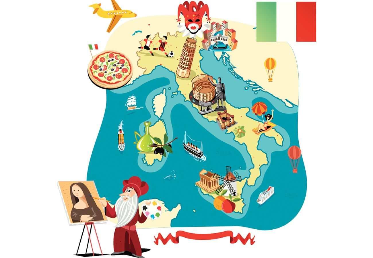 Nilton Navarro - Guía para trabajar en Italia