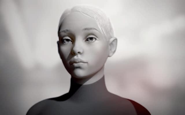 vera robot inteligencia artificial en recursos humanos