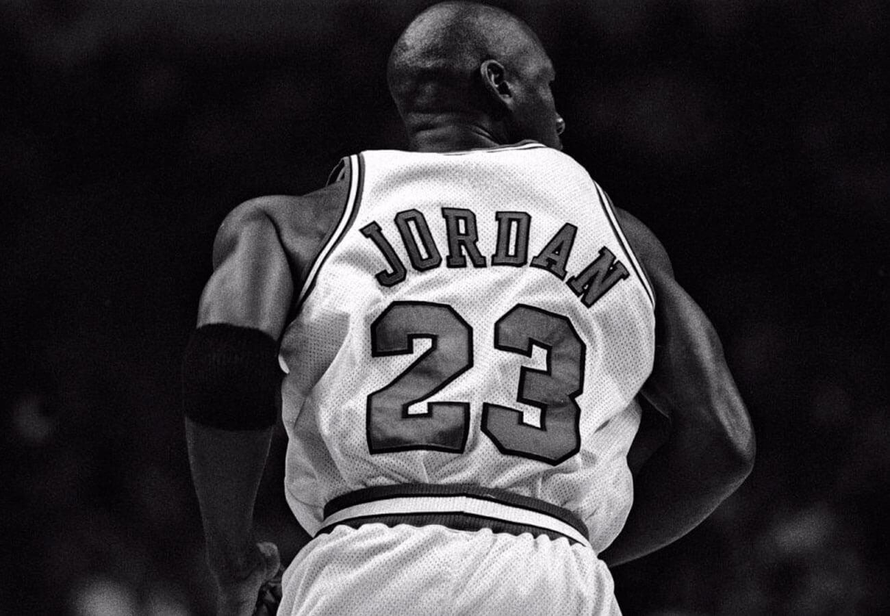 15 frases de Michael Jordan que te ayudarán a construir y definir tu Marca Personal