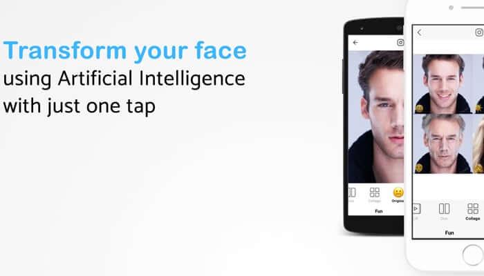 inteligencia artificial en aplicaciones