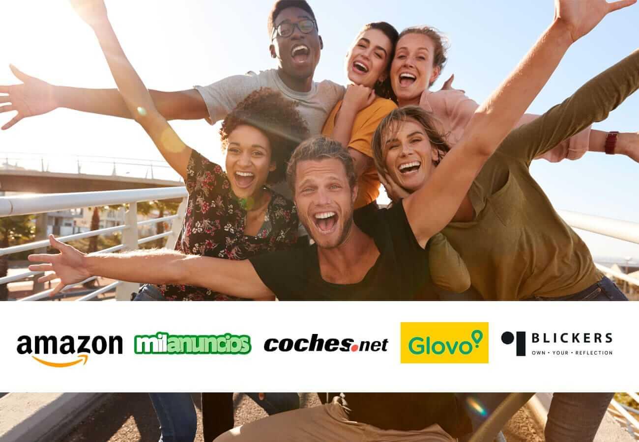 Nilton Navarro - Las mejores ofertas de empleo de marketing con teletrabajo en España