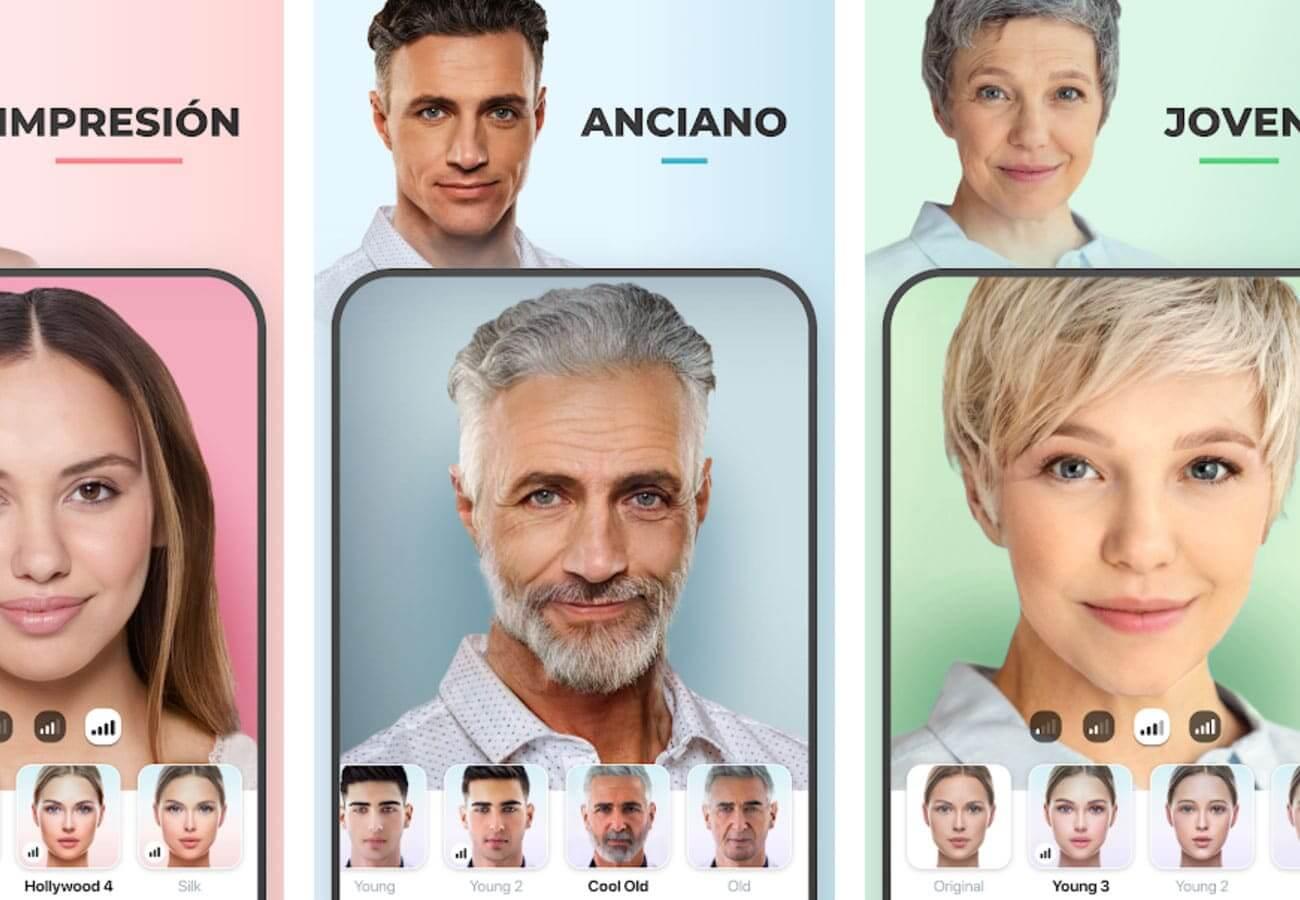 Nilton Navarro - Lo que debes saber de Faceapp antes de utilizarla