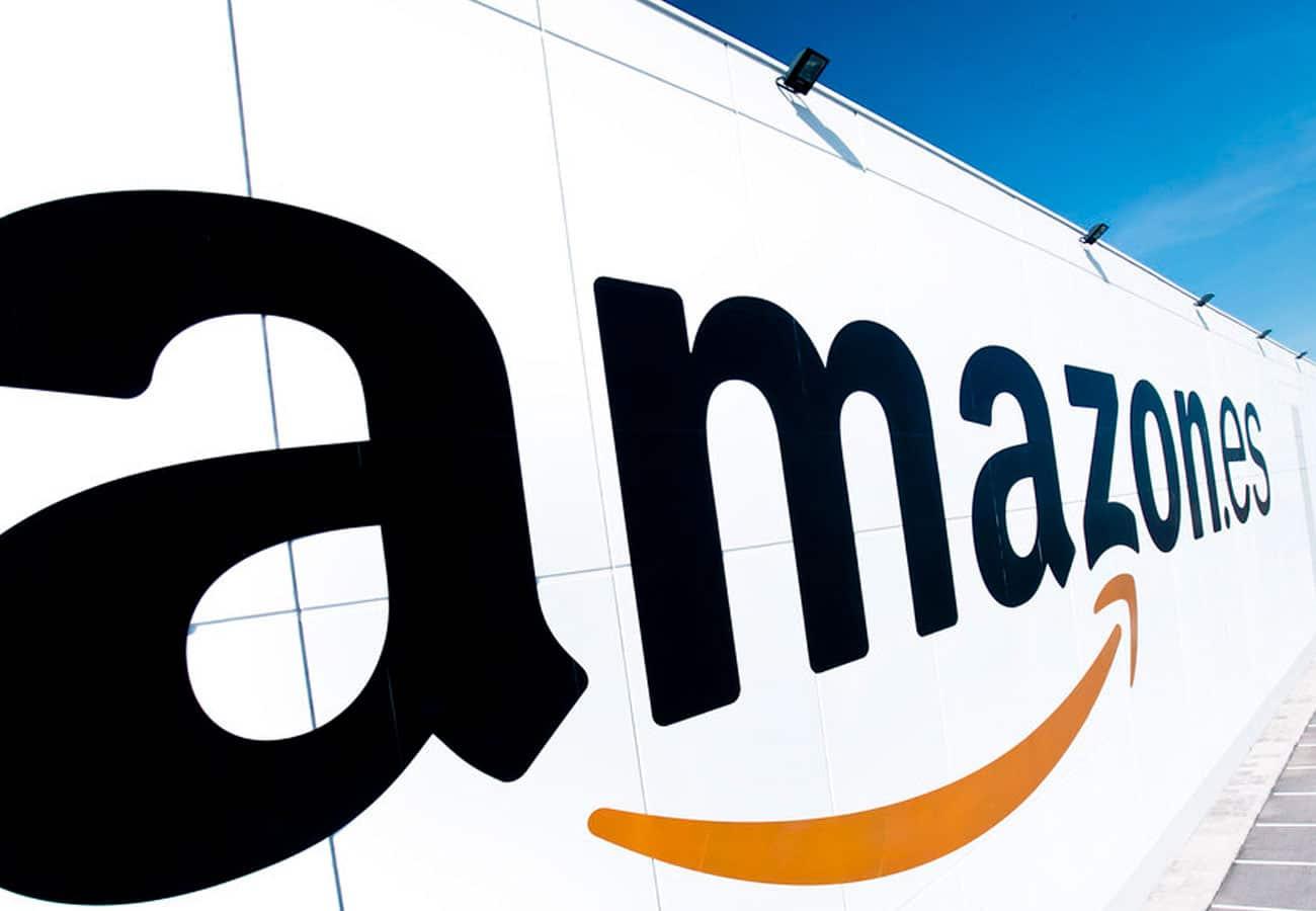 Nilton Navarro - Amazon creará 2.000 nuevos puestos de trabajo en España en 2020