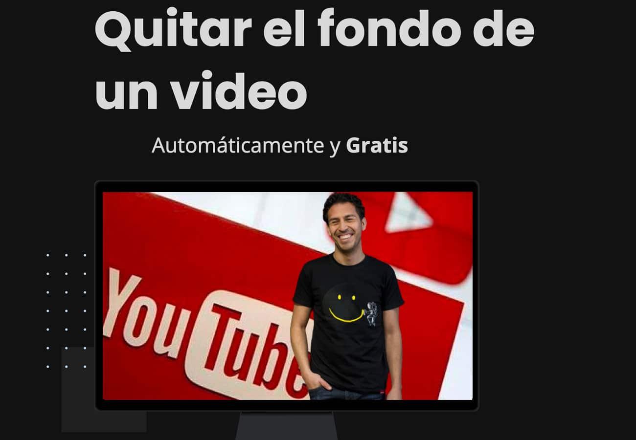 Nilton Navarro - Cómo quitar el fondo de un video en segundos y reemplazarlo por otro