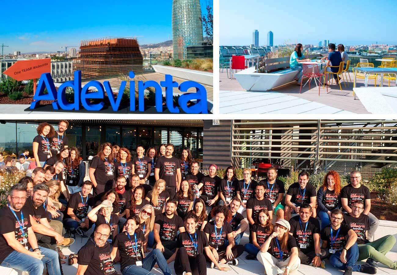 Nilton Navarro - ¿Te gustaría trabajar en Adevinta Spain?