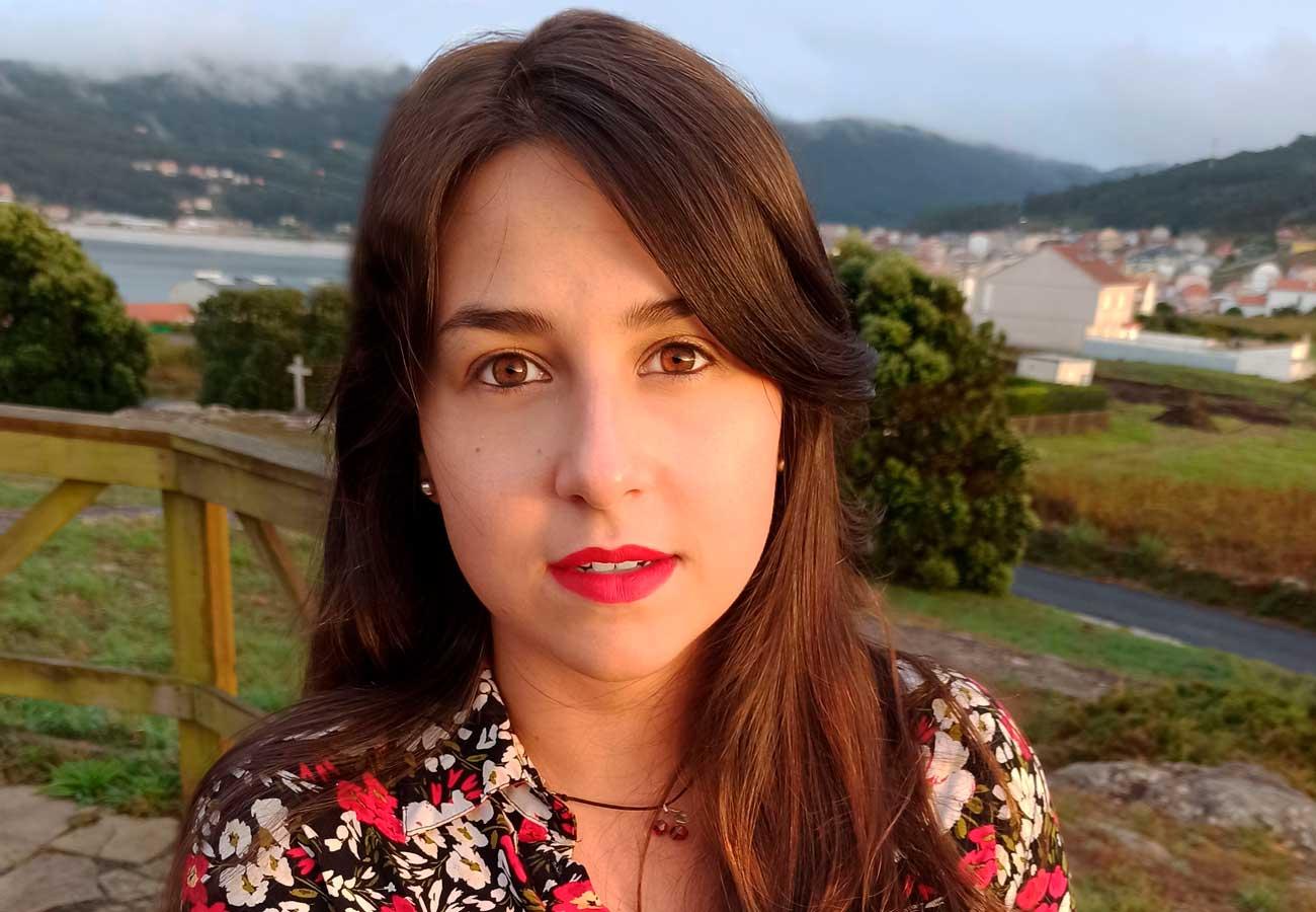 Nilton Navarro - Cómo trabajar en Ciberseguridad, formación y habilidades: Entrevista a Olalla Sanchez Suarez