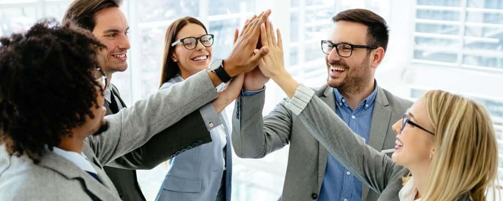 mejores ofertas de empleo de recursos humanos en espana