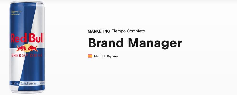 ofertas de trabajo de marketing digital
