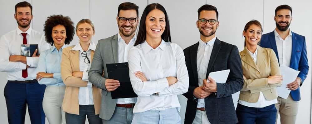 las mejores ofertas de empleo de recursos humanos en espana
