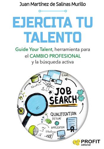 libro con herramientas para encontrar trabajo