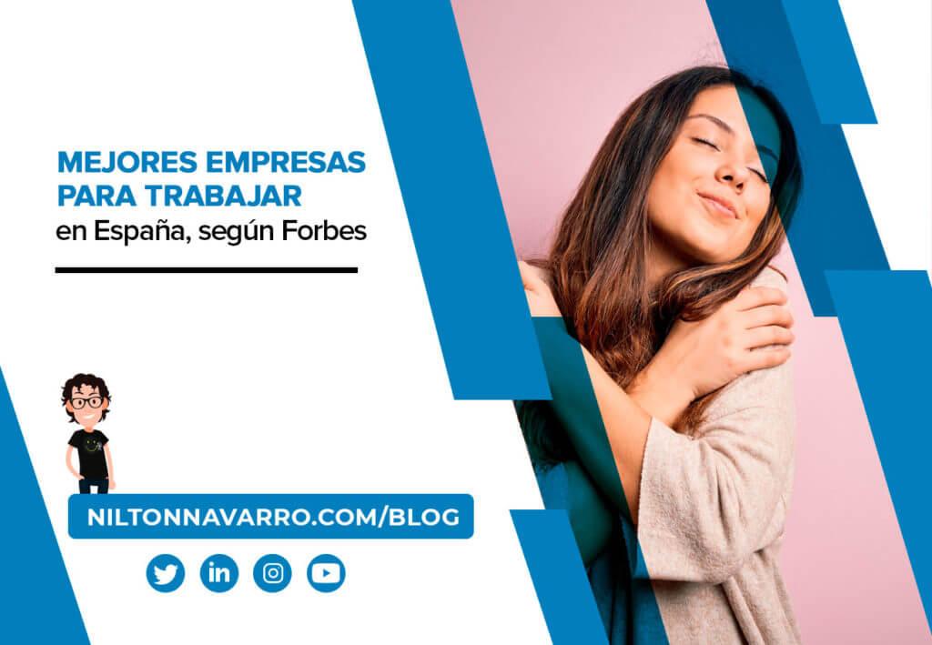mejores marcas para trabajar en espana